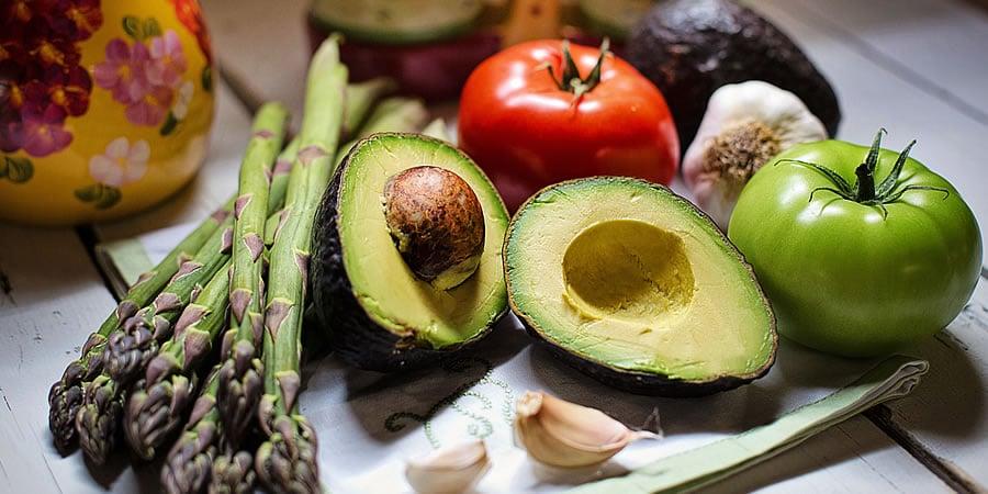 Kanker bestrijden juiste voeding