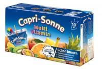Capri-Sun Multivitamin van Coca Cola winnaar gouden windei