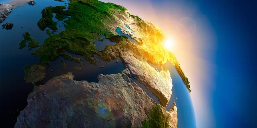 Een ode aan Moeder Aarde | sterker dan wij | zal altijd overleven