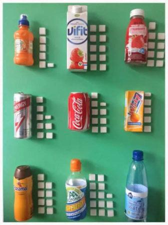 suiker drankjes kinderen frisdrank