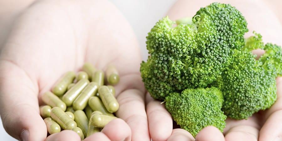 Supplementen onzin juist hard-nodig vitaminen d mineralen