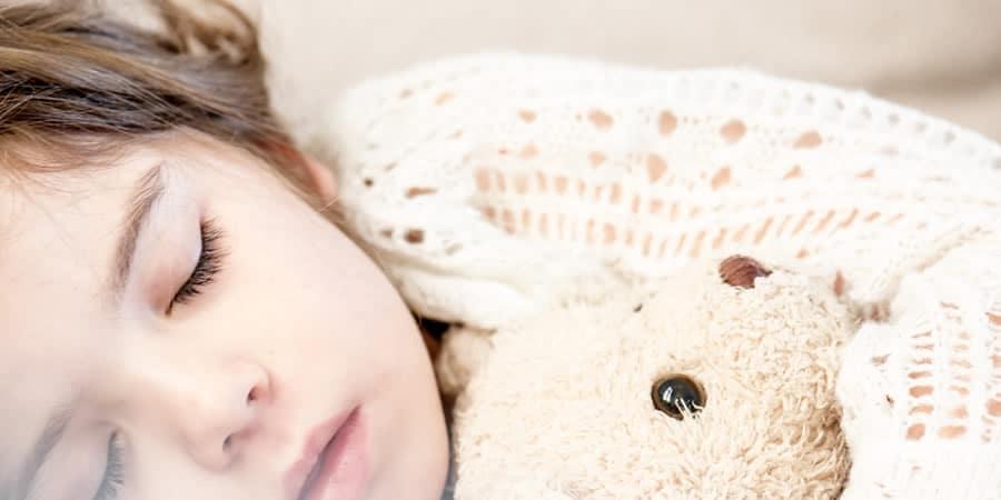 Slaap, een ondergewaardeerd wondermiddel
