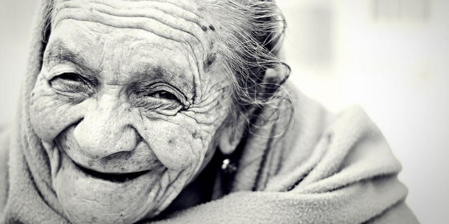 Anti-aging gezond ouder worden natuurlijke manier Healthy aging
