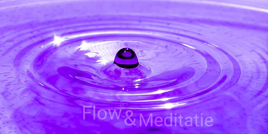 flow meditatie