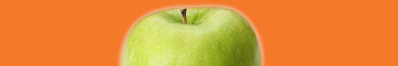 groen kleur gekleurden voeding