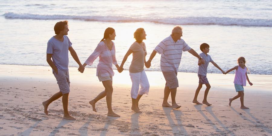 Ga wandelen! 7 redenen waarom dit gezond is